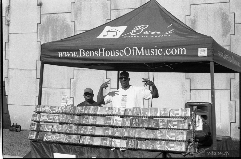 Bens House of Music