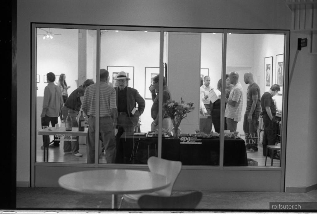 APG gallery