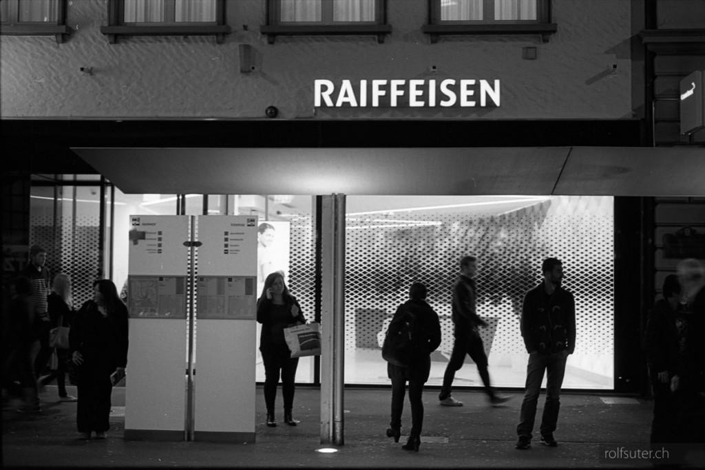 Raiffeisen, Schaffhausen