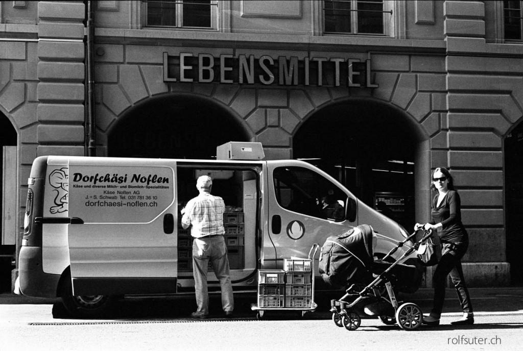 Lebensmittel in Bern