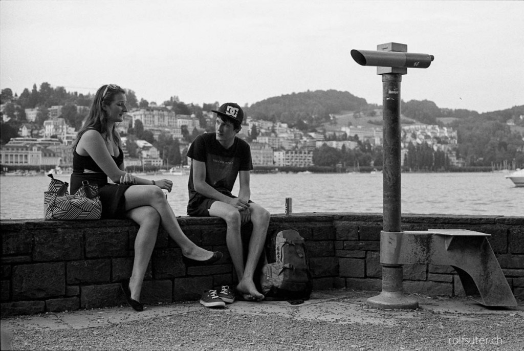 Dating in Luzern