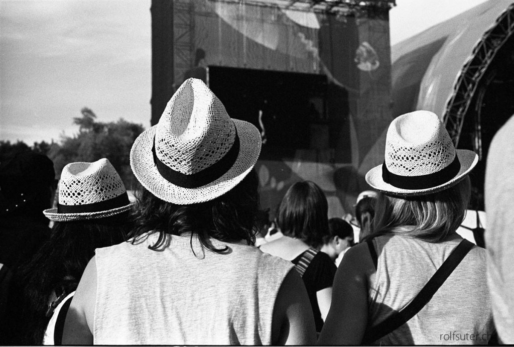 Hats OpenAir St. Gallen